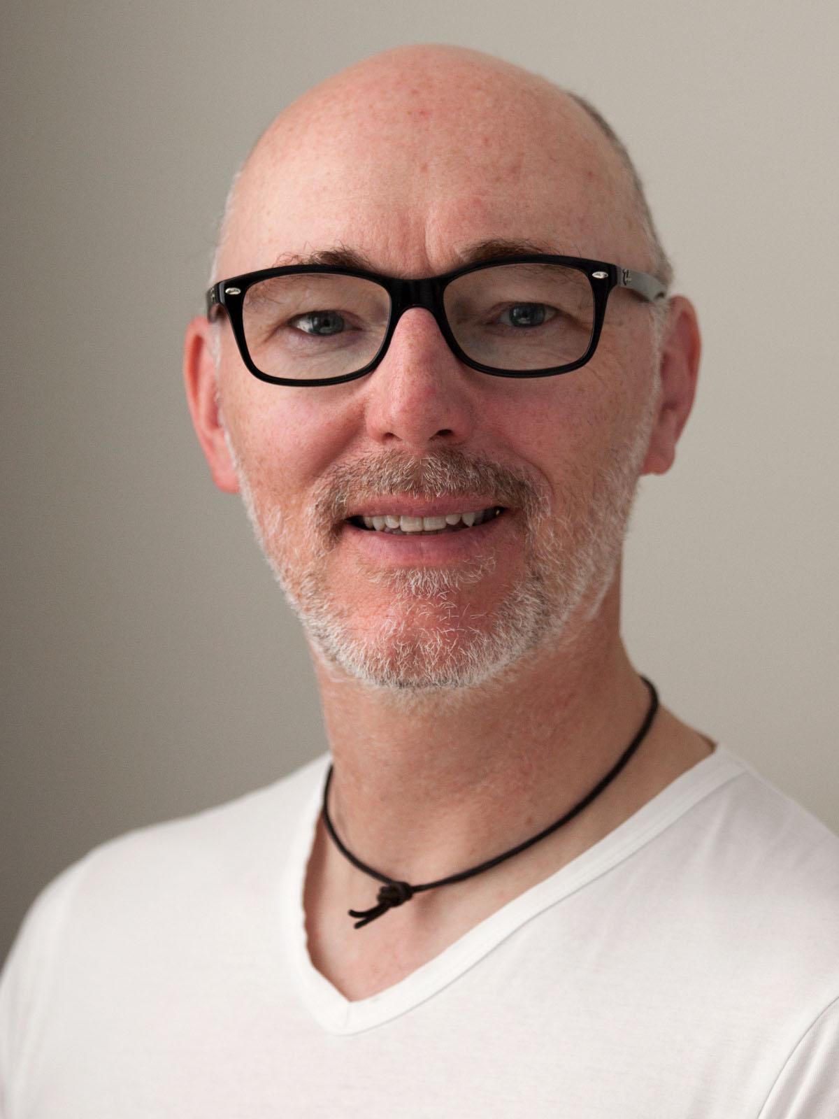 Bernhard Gösswein