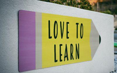 Lernen + Verstehen = Lebensfreude